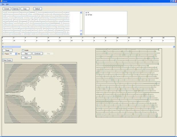 ASCII-Mandelbrötchen